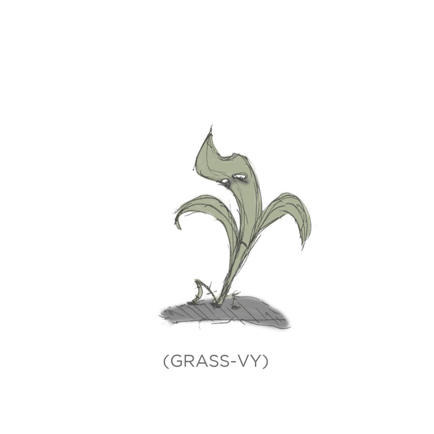 007 - Grass-vy by SEEZ85