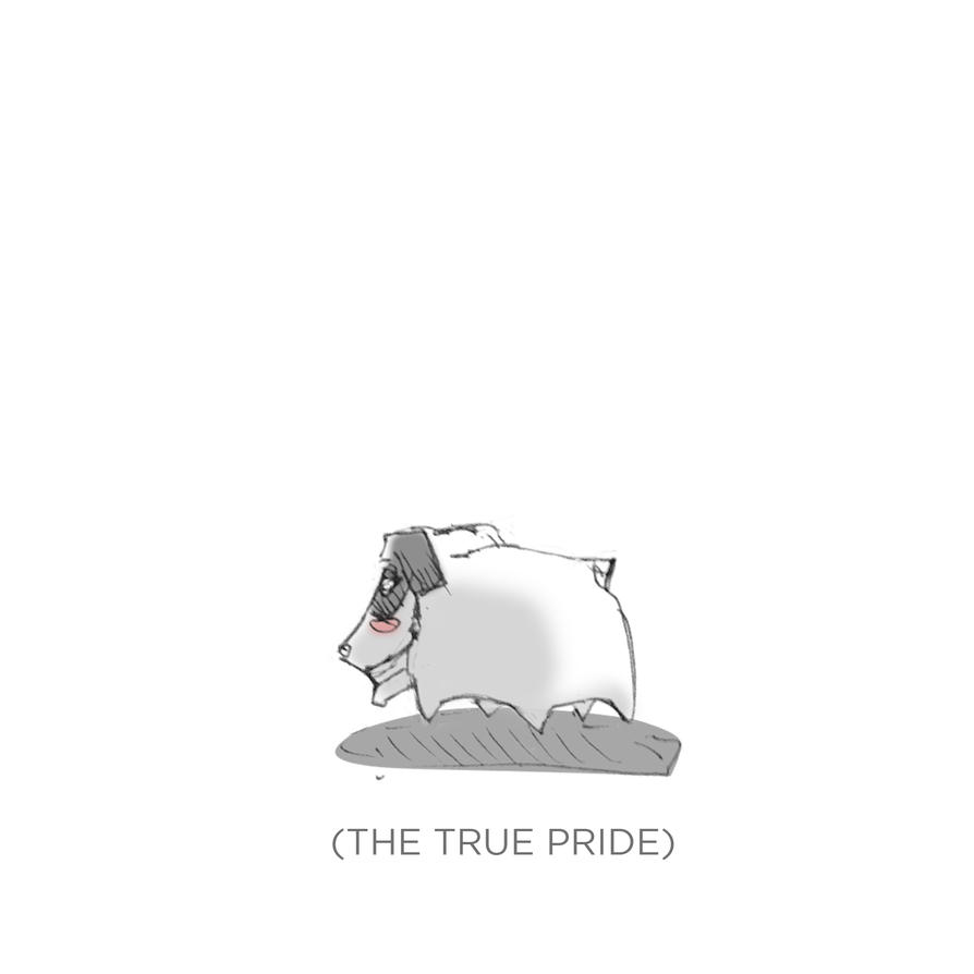 009 - The True Pride by SEEZ85