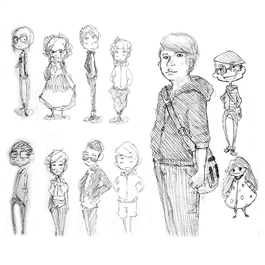 doodle 001 by SEEZ85