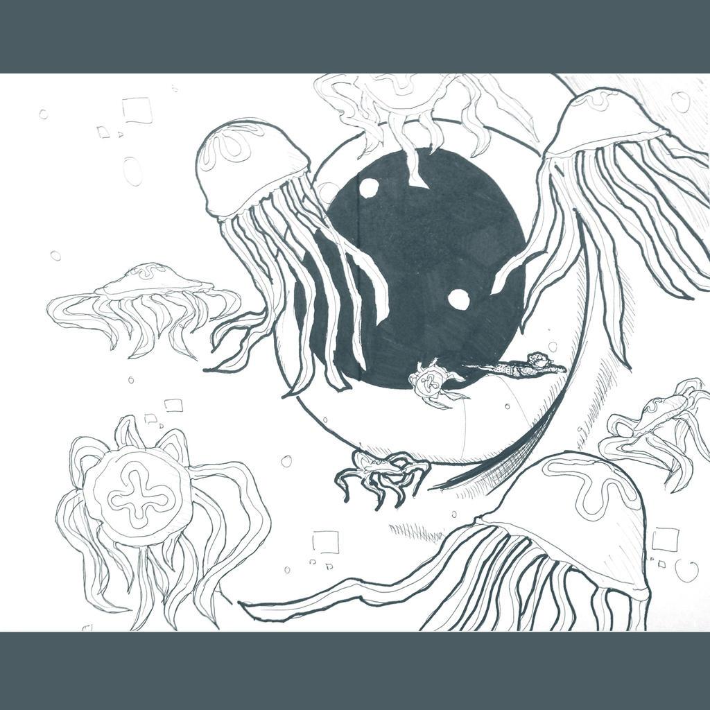The Ocean Wonder by SEEZ85