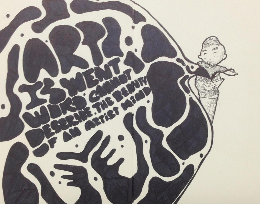 Art Of Mind by SEEZ85