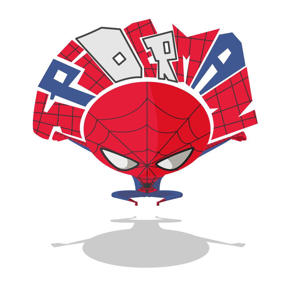 Spiderman Final by SEEZ85