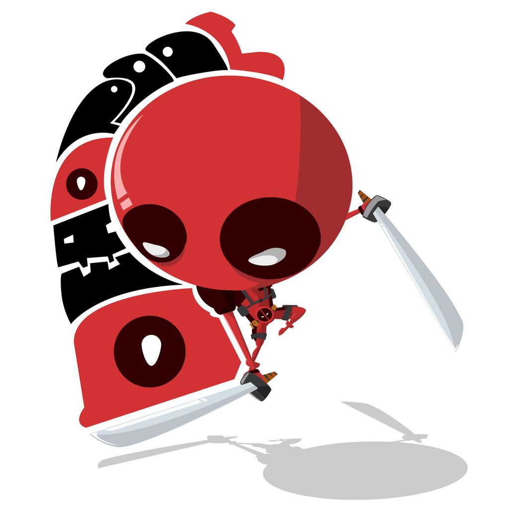 Deadpool Final by SEEZ85