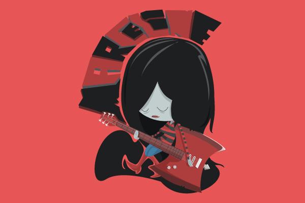 Marceline by SEEZ85