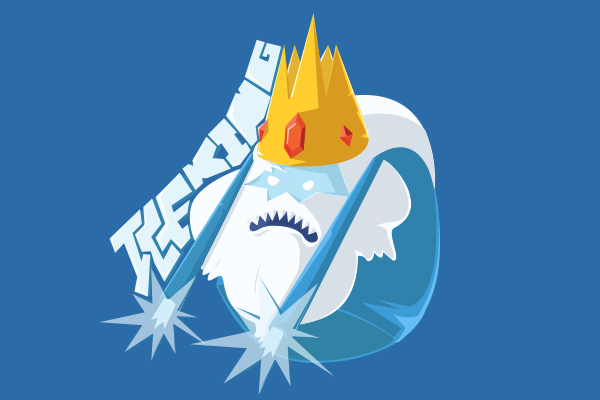 Ice King by SEEZ85