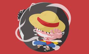 Monkey. D . Luffy by SEEZ85