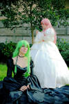 Code Geass - The Witch and the Princess