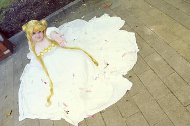 Sailor Moon - Moon Princess