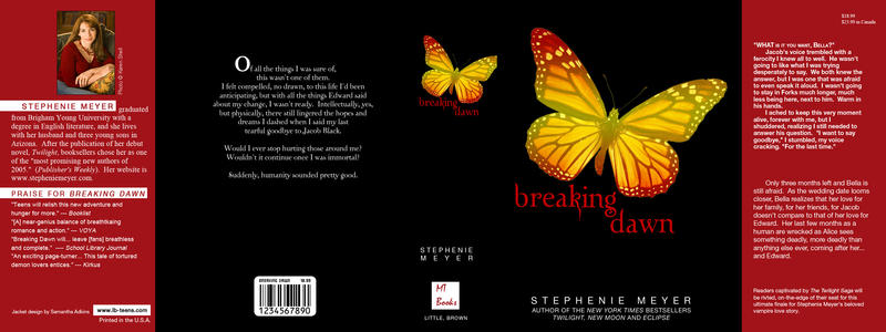 Breaking Dawn Book Cover Drawing ~ Breaking dawn book cover by mizramanips on deviantart