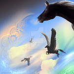 Day of the Pegasus