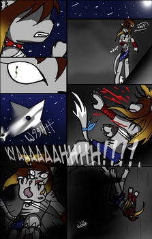 Claws Page 1