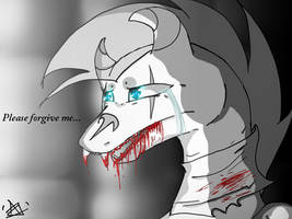 I'm sorry Darknight... by ArtisticJessy