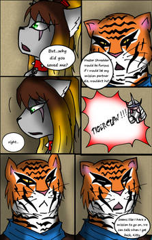 Claws  Page 3