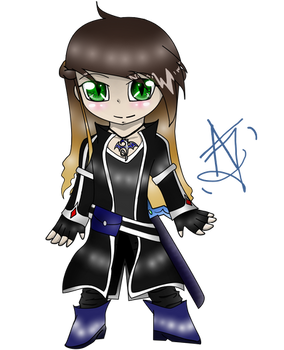 Project Online - Chibi Jessy Avatar