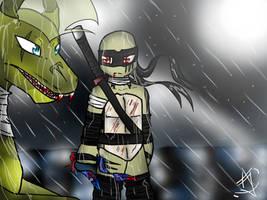 Revenge by ArtisticJessy