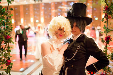 Ciel and Doll