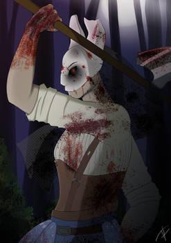 Dead by Daylight: Huntress