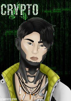 [APEX LEGENDS] CRYPTO