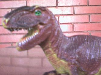 Guapo T-Rex