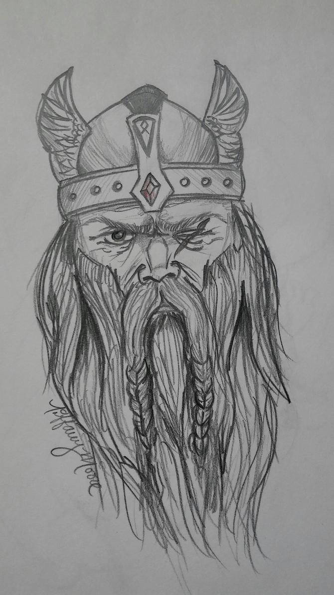 One-eyed Wanderer by CrushThisSkull