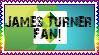 James Turner (TheSimSupply/Flabaliki) Stamp by Tashaaa2
