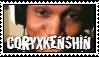 CoryXKenshin Stamp by Tashaaa2
