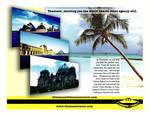 Travel Brochure by diamond120