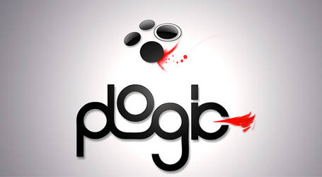Plogic Logo by HzDesign