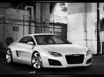 Audi RST