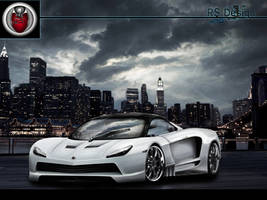 Concept RS Thunder by RS--Design