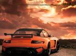 Porsche RS GT-R