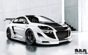 Ford Focus B.E.R by RS--Design
