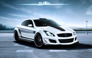 Infiniti G37 Ice Cold - RS by RS--Design
