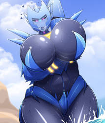 Zahra (Commission)
