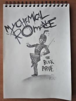 My Chemical Romance - The Black Parade - Pepe