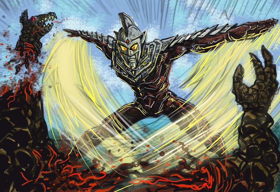 Ultraman Seven X | www.imgkid.com - The Image Kid Has It!