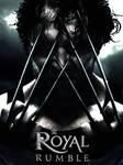 WWE Royal Rumble: Dean Ambrose poster!