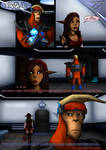 Deadlocked Syndrome Page 30
