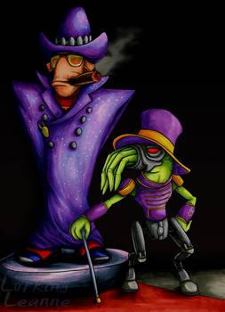 Oddworld - Livin' the Highlife