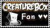 Stamp - CreatureBox fan by Lurking-Leanne