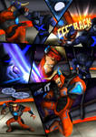 Deadlocked Syndrome Page 47