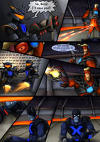 Deadlocked Syndrome Page 51 by Lurking-Leanne