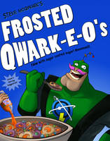 Steve McQwark's Breakfast Cereal by Lurking-Leanne
