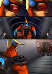 Deadlocked Syndrome Page 75
