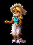 Prize pic - Summer Coco