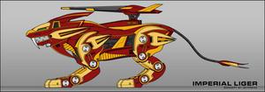 Imperial Liger