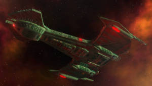 Sword of Kahless by Jetfreak-7