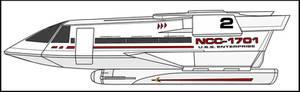 AR Shuttle 2