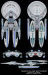Yamato Class BB
