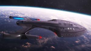 A New Kind of Argonaut